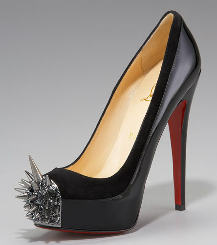 Christian-Louboutin-Asteroid-Spike-Toe-Pumps