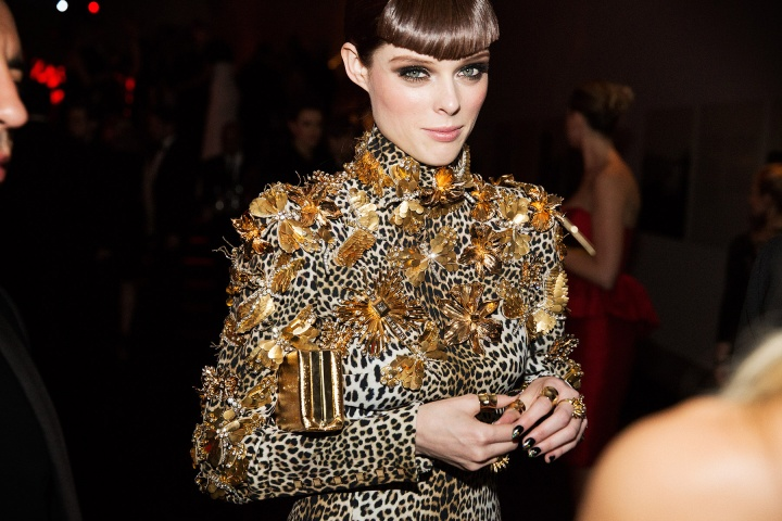 cocorocha afterparty met gala Punk Party At The Met Gala!