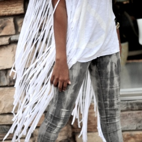 Fashion…Coming & Going! Time Of The FRINGES.Again.