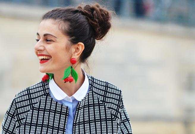 funky-earrings-look