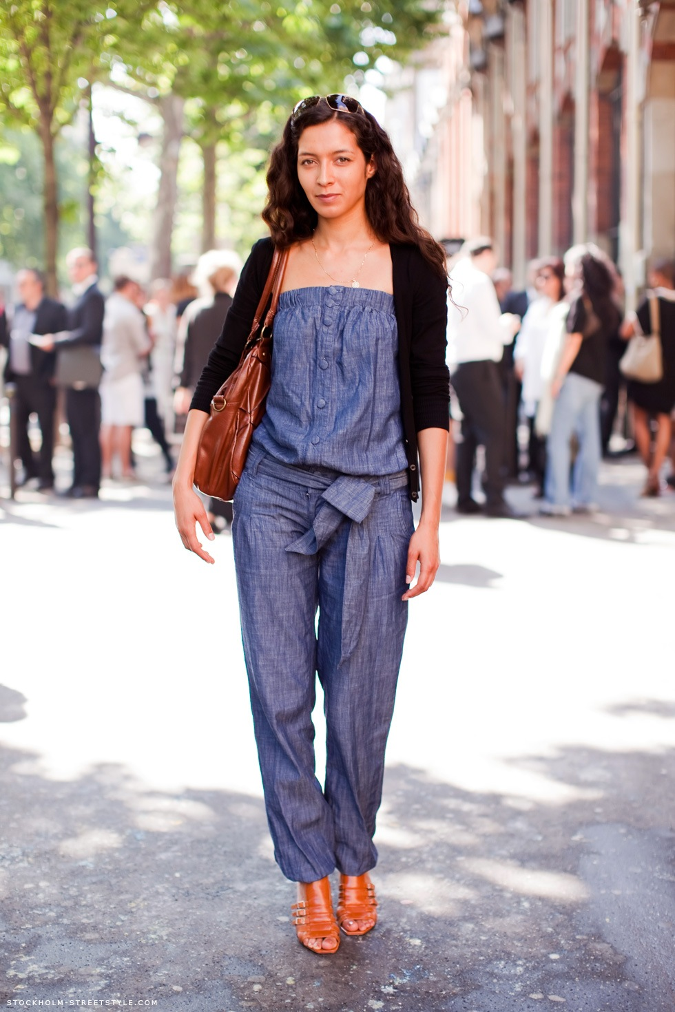 What Do You Think About... Jumpsuits? – The Fashion Tag Blog