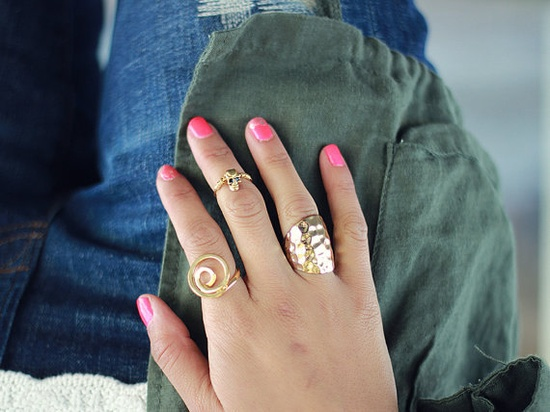 knuckle-ring-style