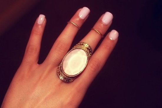 knuckle-ring
