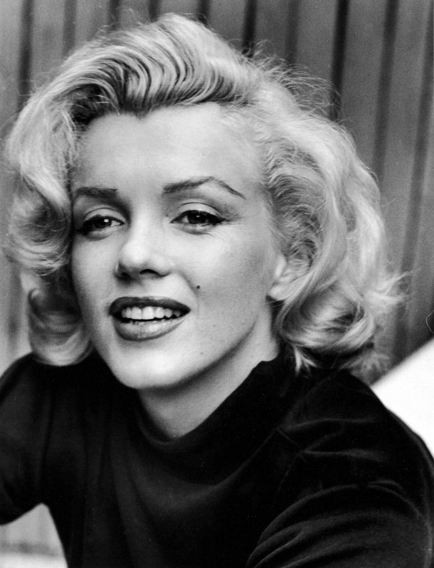 Marilyn Monroe-beauty-look