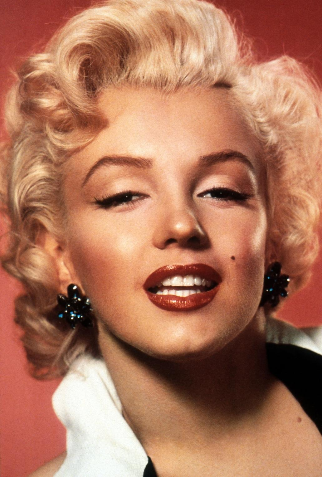 marilyn-monroe-makeup-look