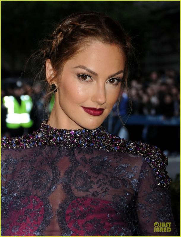 minka-kelly-red-carpet-met-gala-2013-beauty