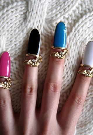 nail-art-knuckle-rings