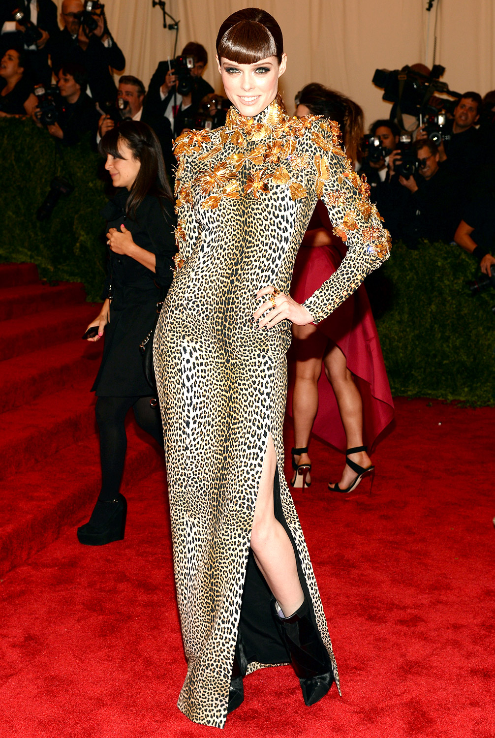 Met Gala 2013 Red Carpet Best Amp Worst Who S Your Fave