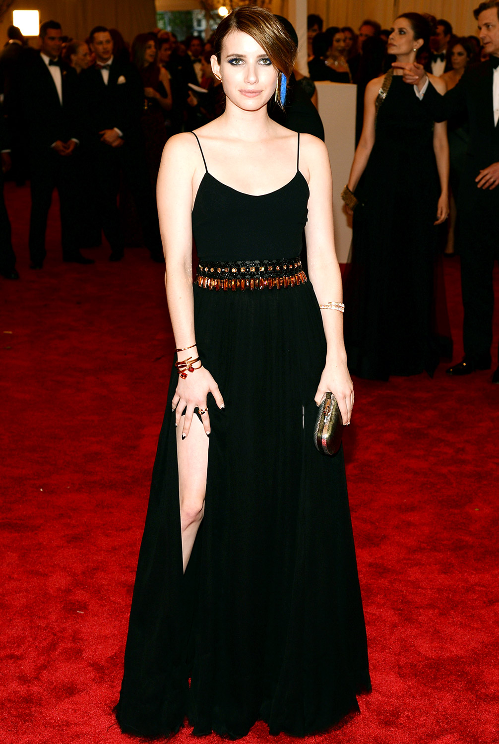 red-carpet-met-gala-2013-emma-roberts