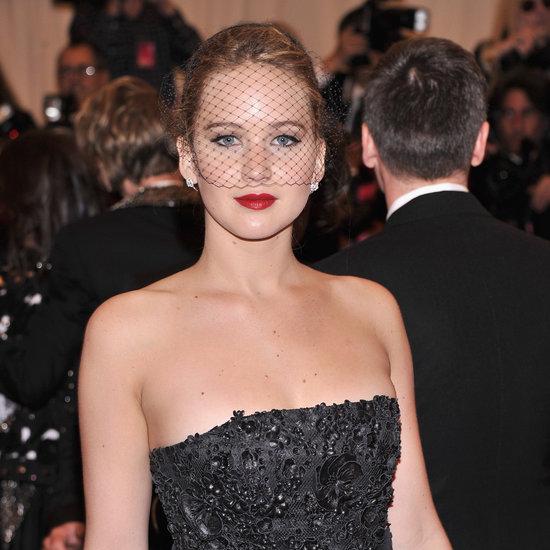 red-carpet-met-gala-2013-jennier-lawrence-beauty