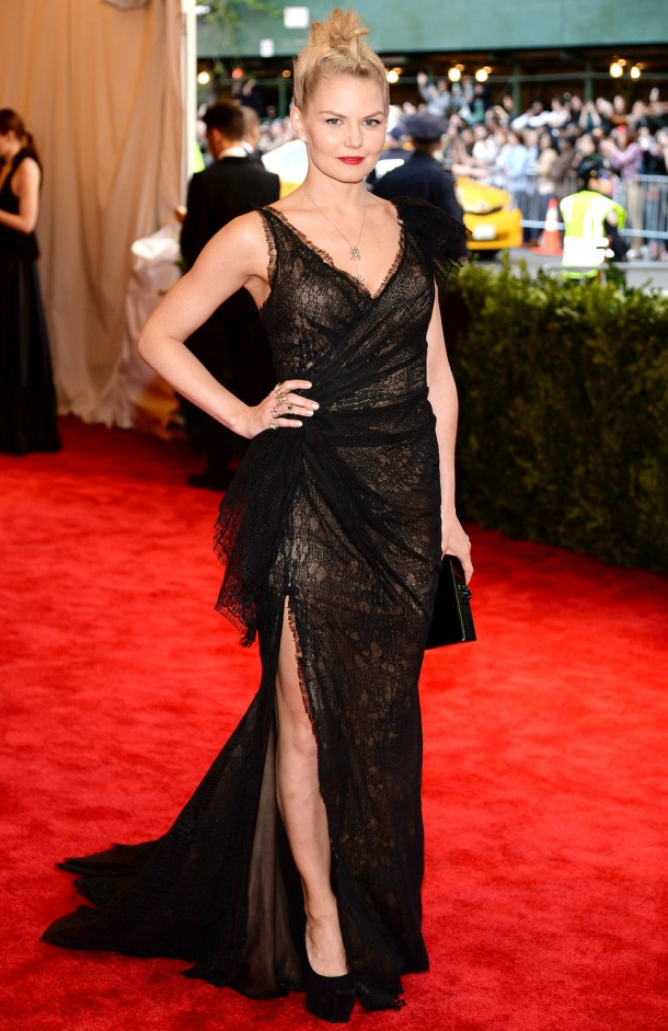 red-carpet-met-gala-2013-jennifer-morrison