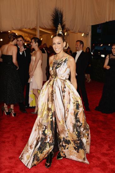 red-carpet-met-gala-2013-Sarah-Jessica-Parker