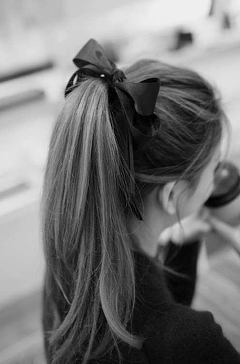 retro-ponytail