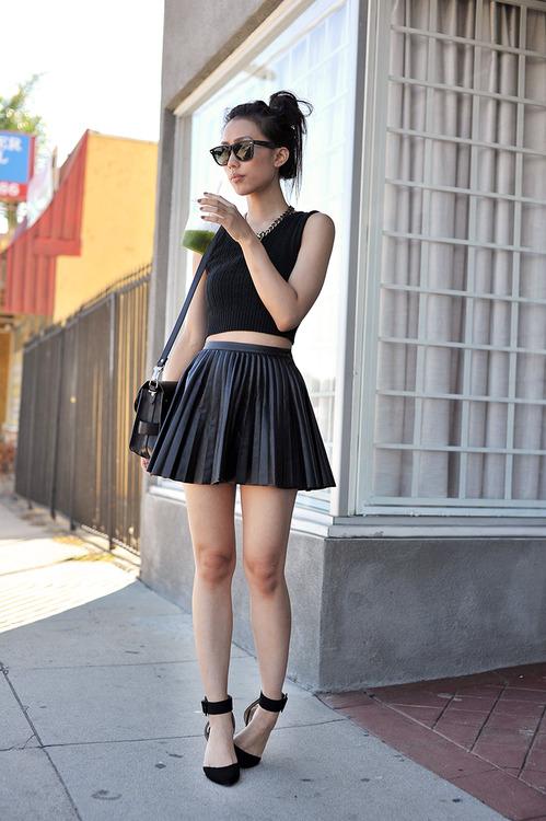 skater-skirt-cropped-top