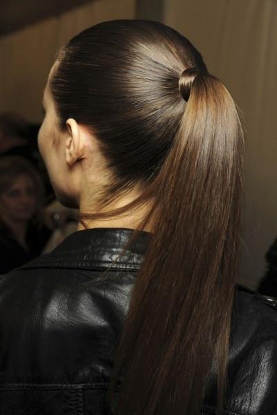 sleek-high-ponytail