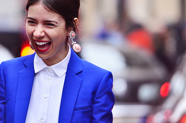 statement earrings-street-style