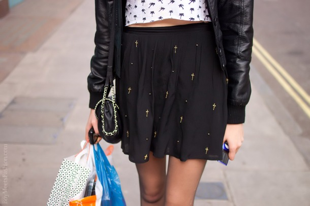 street-style-black-skirt-2013-summer