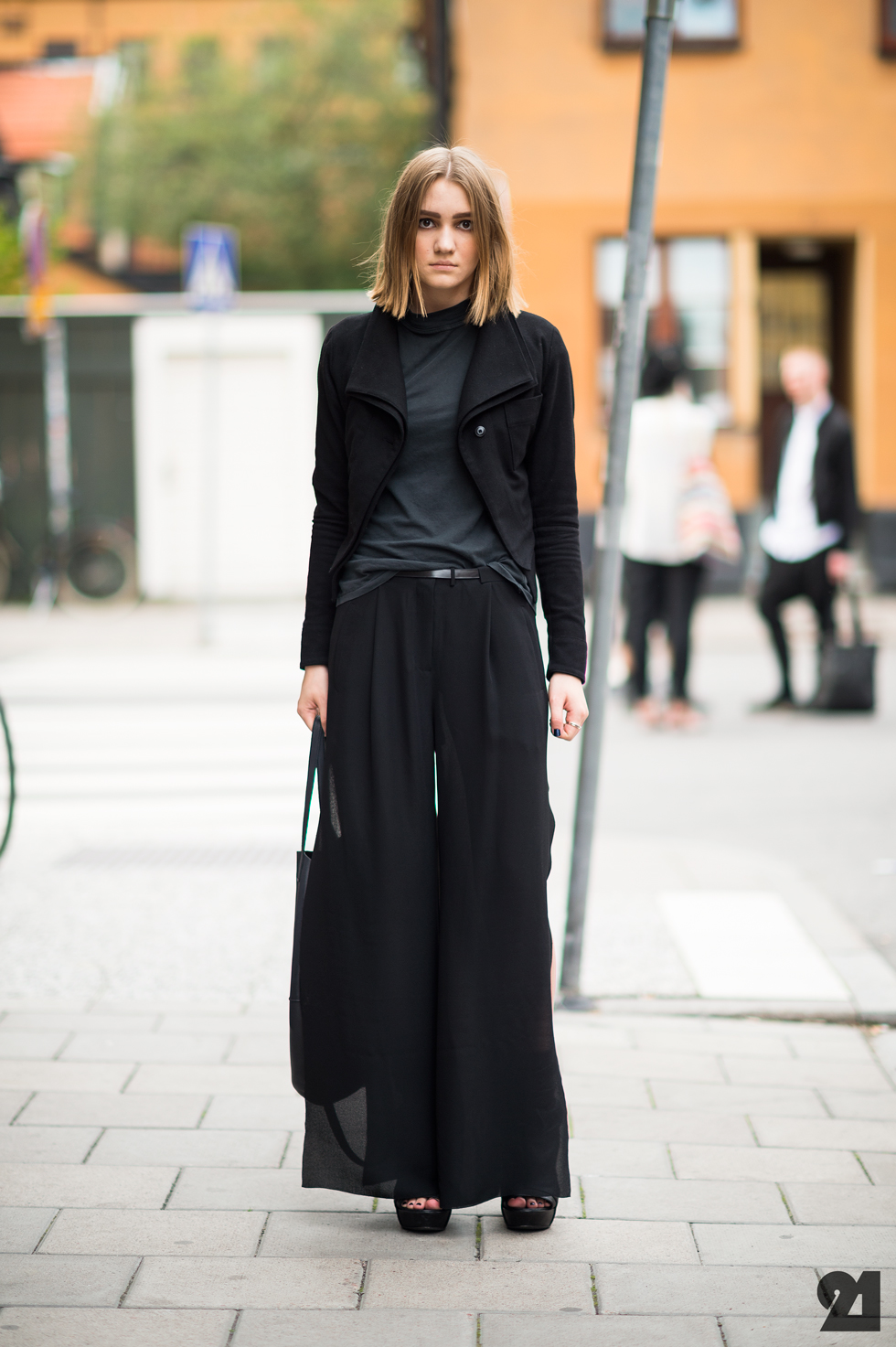 Why It 39 S Ok To Wear Black This Summer The Fashion Tag Blog