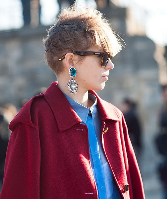 street-style-earrings-look