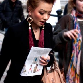 Style Obsession: StatementEarrings!