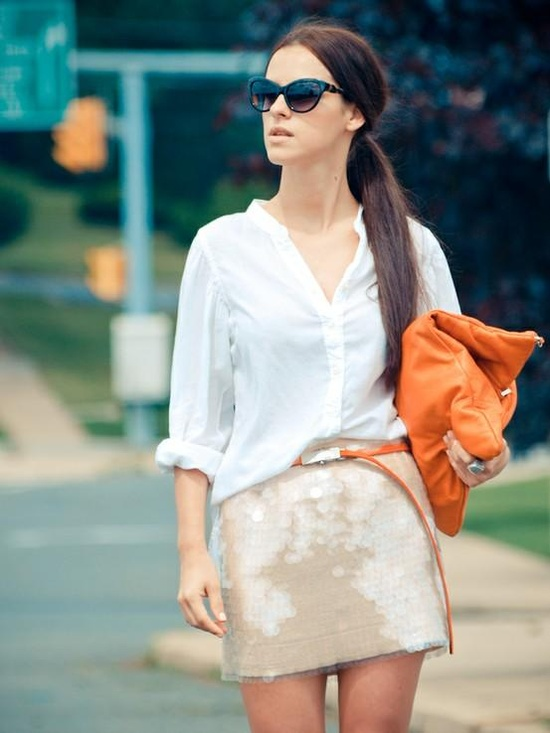 street-style-low-sleek-ponytail