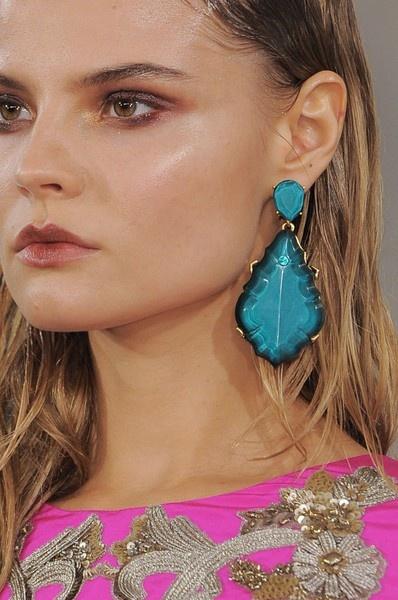 turquoise-big-drop=earrings