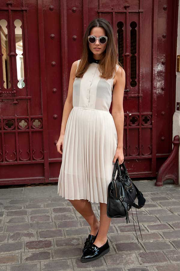 white-dress-fashion-trend
