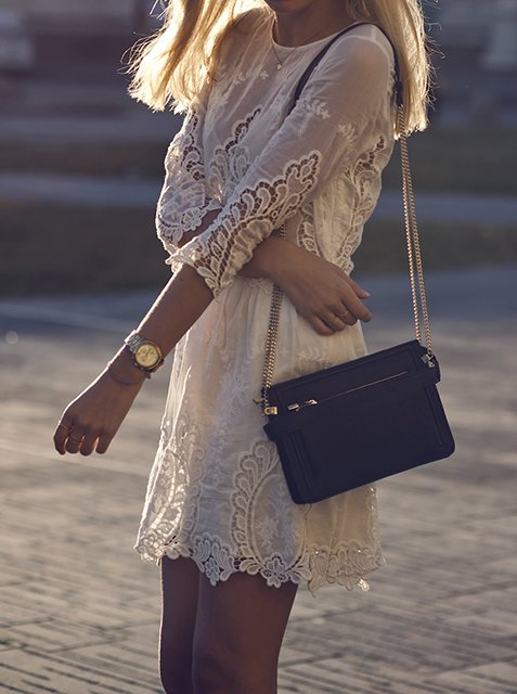 white-lace-dress-daytime