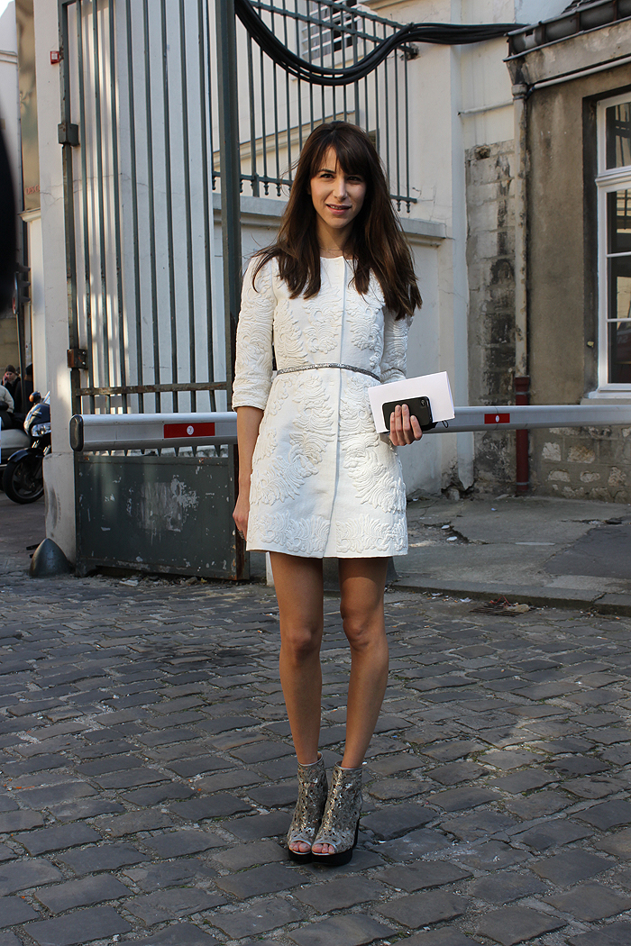 The Return Of The Little White Dress Lwd Fashion Tag Blog