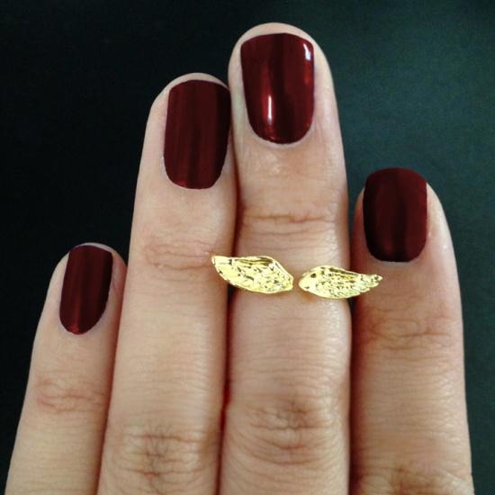 wings-bird-knuckle-rings