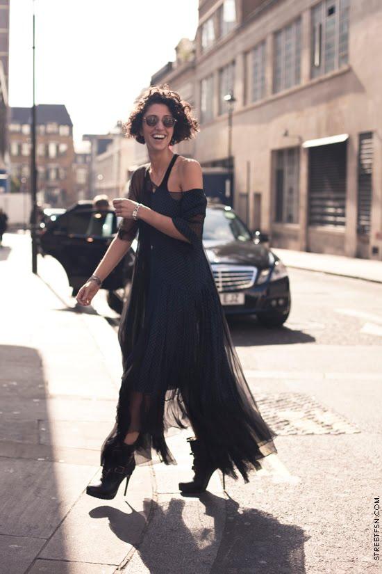 boots-summer-dress