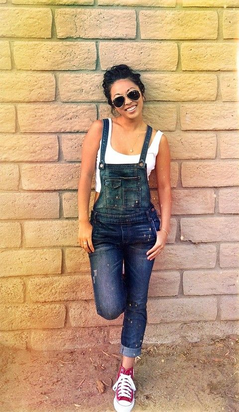 dark-wash-denim-overalls