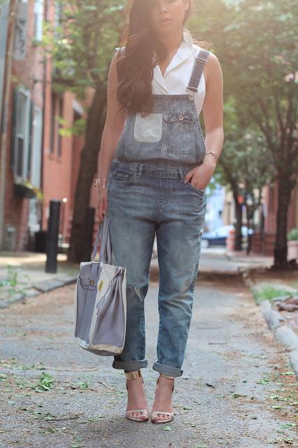 denim-overalls-heels