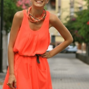 Summer Dresses: How To Look & Stay Cool In 2013Summer?
