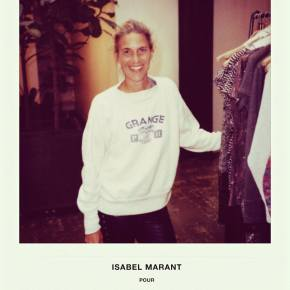 Isabel Marant For H&M: Does It Get Any Better?