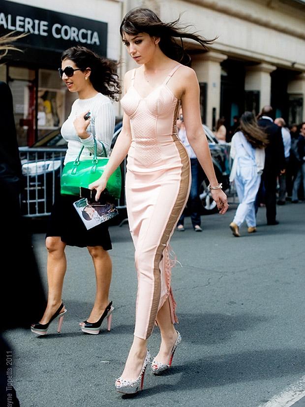 lingerie-look-street-style