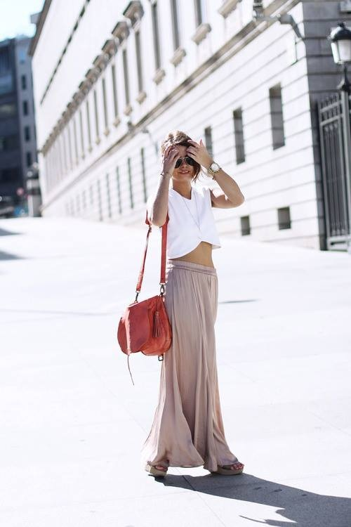 maxi-skirt-casual-look