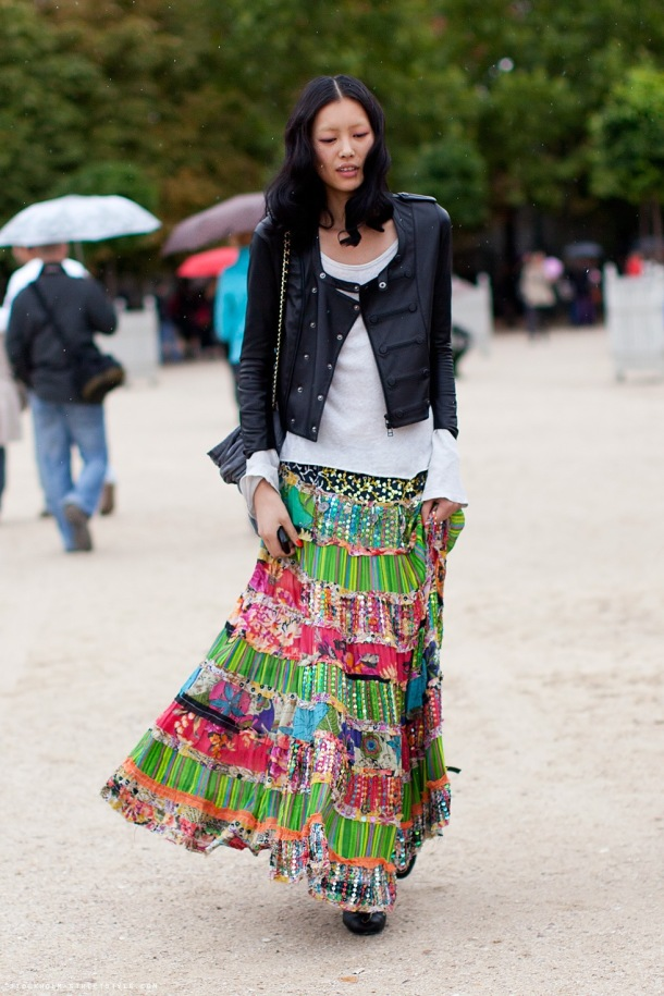 maxi-skirt-gypsy-style