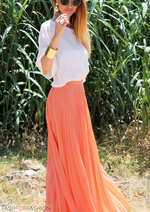 maxi-skirt-look