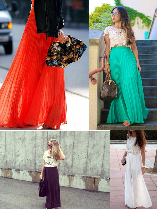 one-color-maxi-skirts