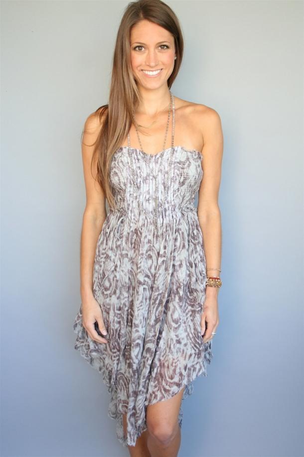 Rosie True: summer dress