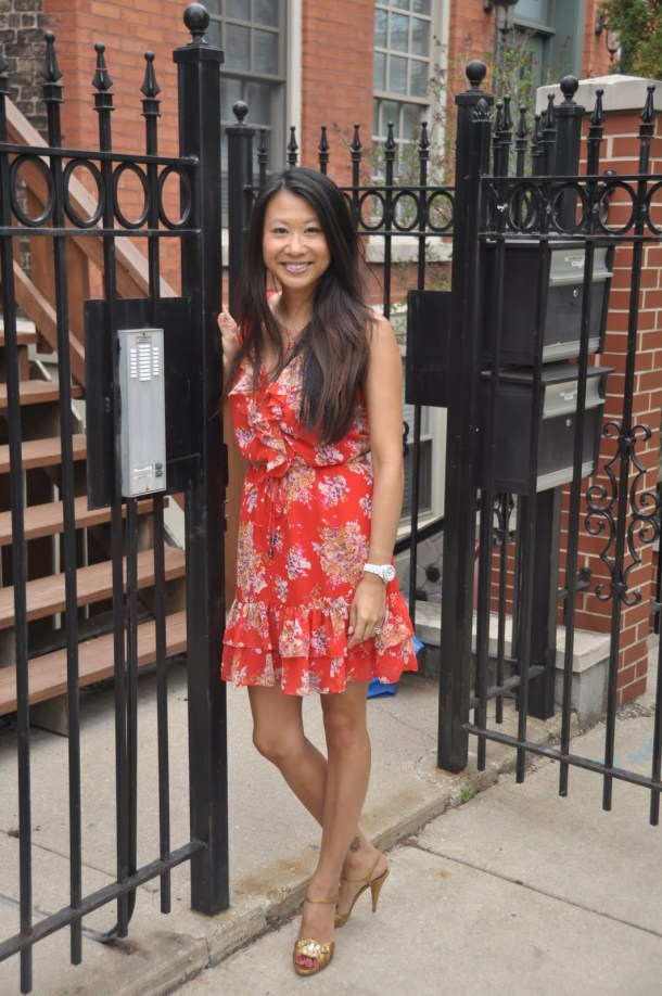sokak-style-fırfır-elbise-eğilim