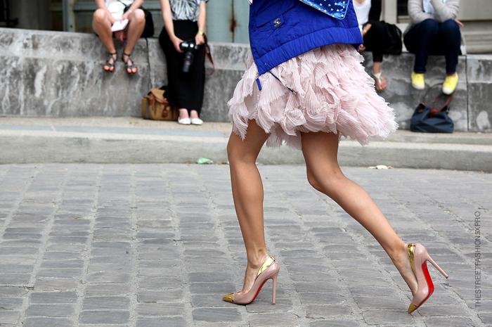 """Résultat de recherche d'images pour """"ruffles  street style"""""""