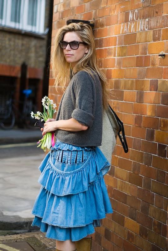 streetstyle-ruffle-skirt