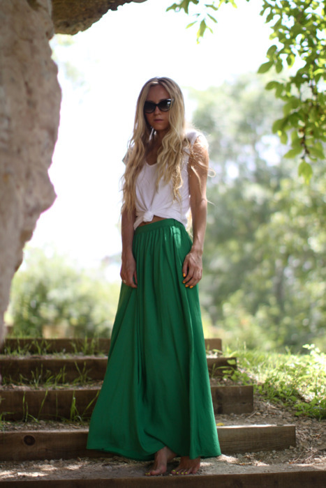 summer-looks-maxi-skirt-trend