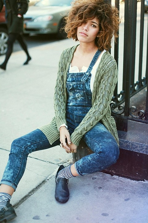 vintage-denim-overalls