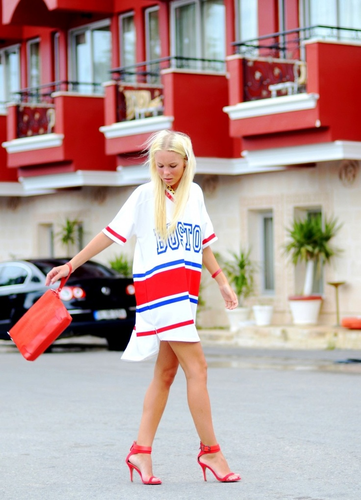 basketball dress