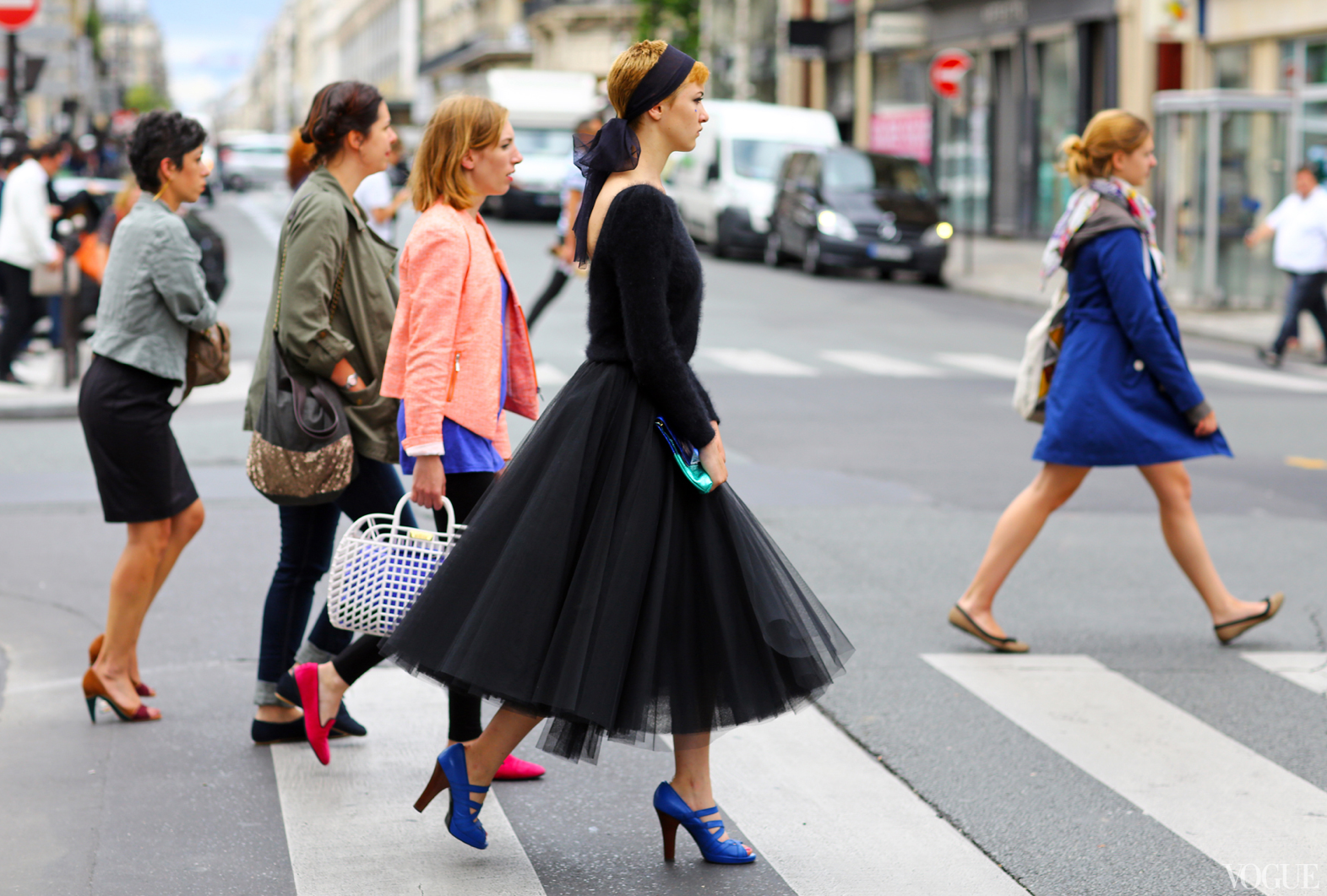 Let 39 S Talk Street Style At Fashion Week The Fashion Tag