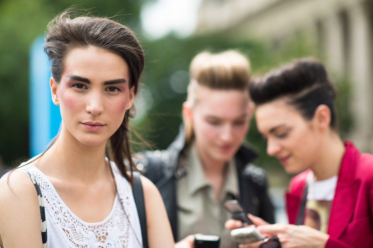 hairstyles-fashion-week-couture-street-style