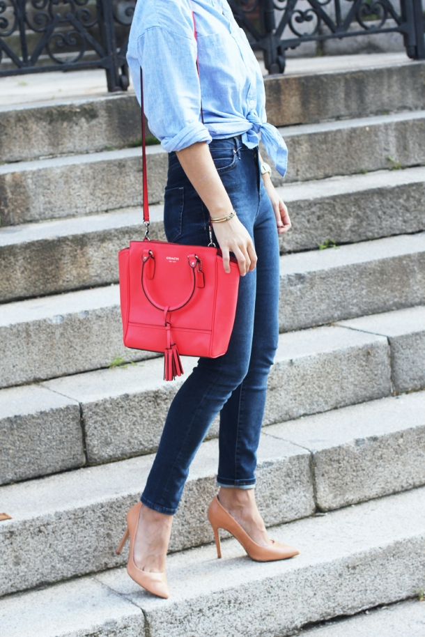 knotted-shirt-style